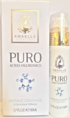 Puro Acido Jaluronico 50 ml